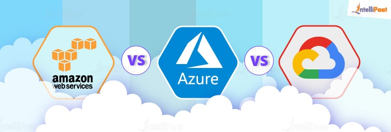 Azure vs AWS vs GCP-What is Microsoft Azure-Intellipaat