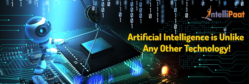 Why Artificial Intelligence is a Hot Technology?