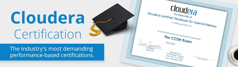 Cloudera Certified Professional