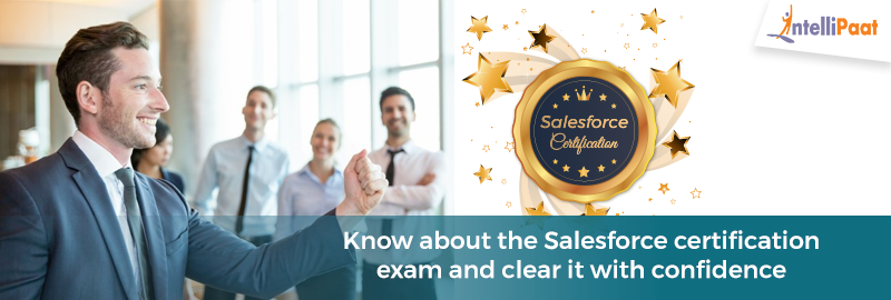 Salesforce Developer Certifications