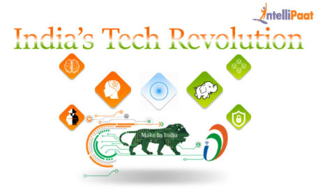 India's tech revolution