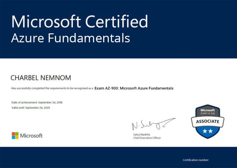 Exam-AZ-900-Microsoft-Azure-Fundamentals-768x544