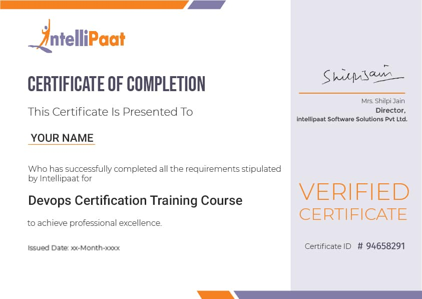 Intellipaat_DevOps_certification