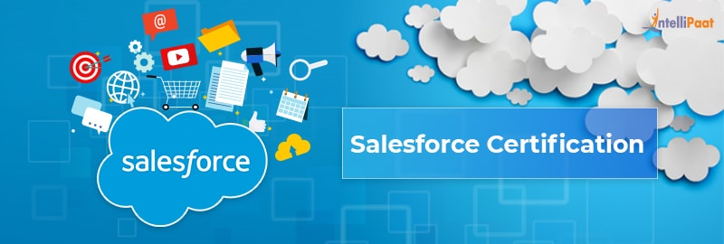A Salesforce head start to your Career!