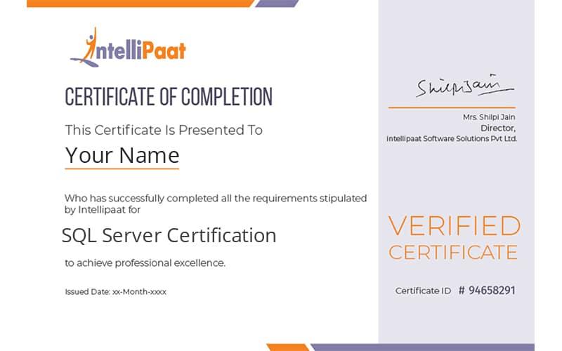 SQL_certificate