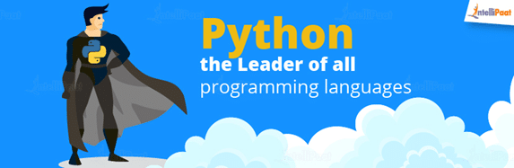 Python as a 'Leader'