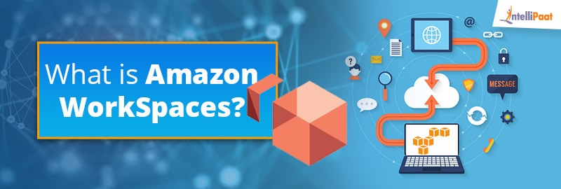 What is amazon workspaces