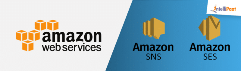 Amazon SNS and SES
