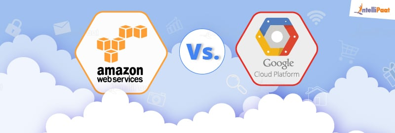 AWS vs Google Cloud