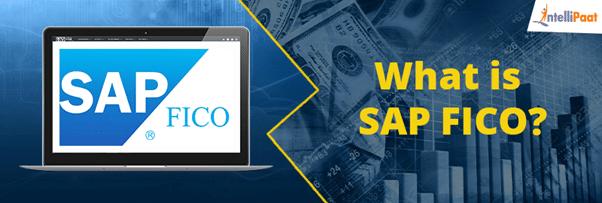 SAP FICO Tutorial – What is SAP FICO? - Intellipaat blog