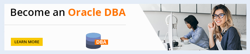 Learn Oracle Dba