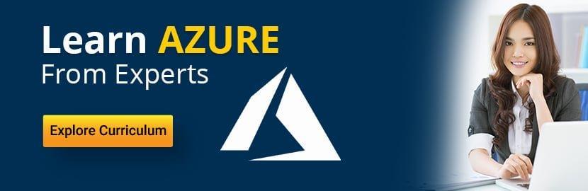 Azure Expert