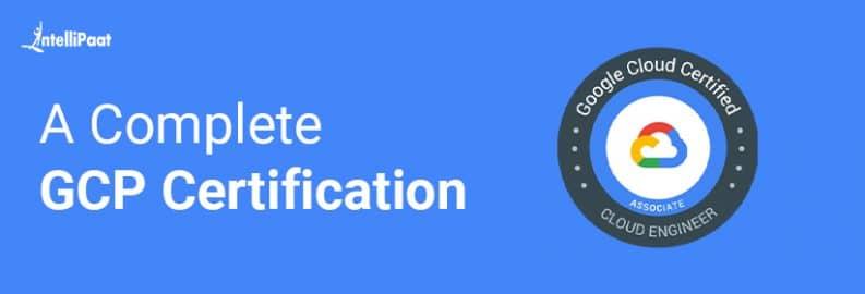 Gcp Certification Google Cloud Platform Certification