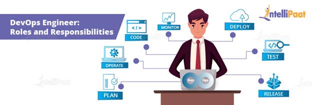 DevOps Engineer Roles and Responsibilities