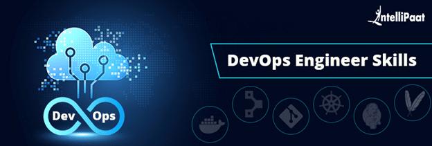 DevOps Engineer Skills