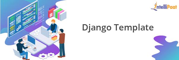 Django Template