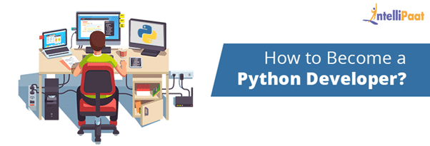 How to become a Python Developer