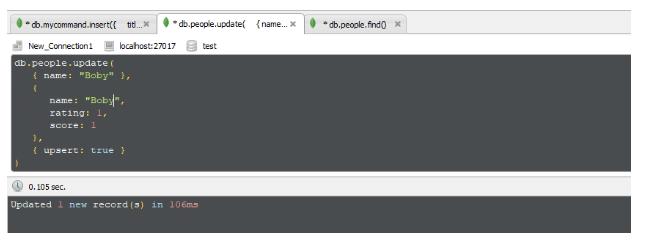 update command - Intellipaat