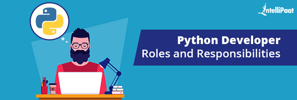 Python Developer Roles and Responsibilities