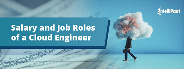 Salary and Job Roles of a Cloud Engineer