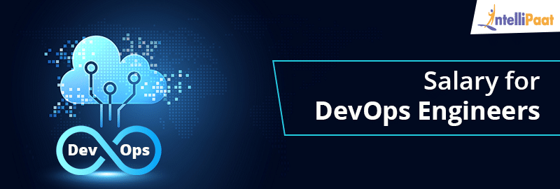 Salary for DevOps Engineers