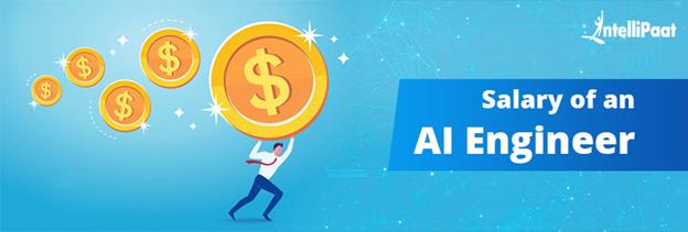 Salary of an AI Engineer