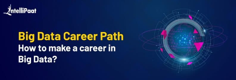 Big Data Career Path