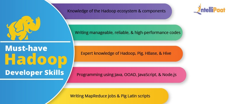 Hadoop Developer Skills