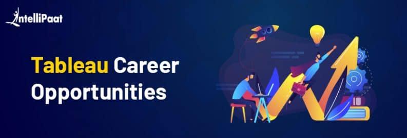 Tableau Career Opportunities