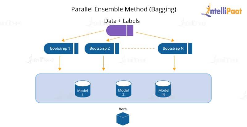 Parallel Ensemble Method(Bagging)