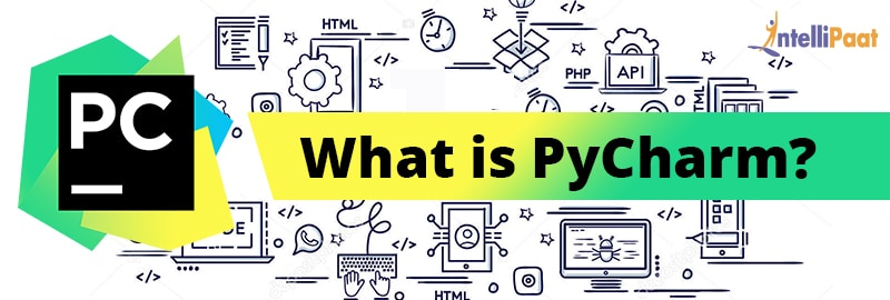 What is PyCharm?