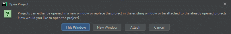 Pycharm Project