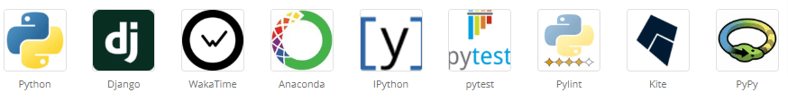 Pycharm Integrations