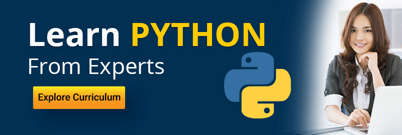 Best Python certification