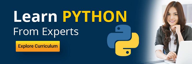 Best Python Certification Course