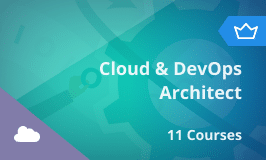 cloud devops architect