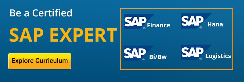 Learn SAP FICO