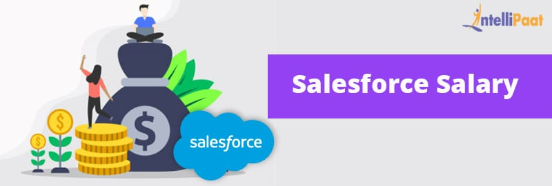 Salesforce Salary