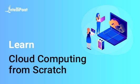 learn cloud computing from scratch