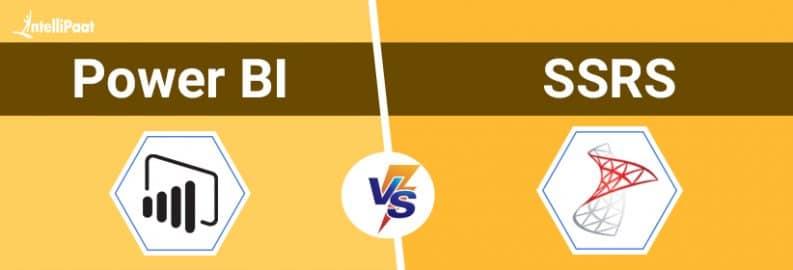 Power BI vs SSRS