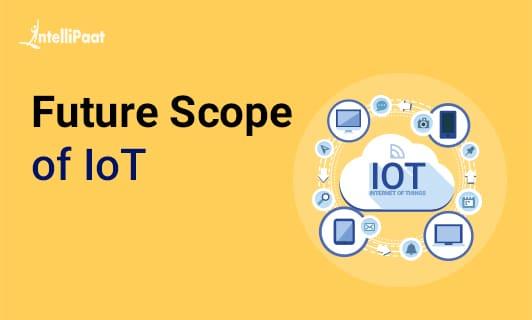 Scope of IoT