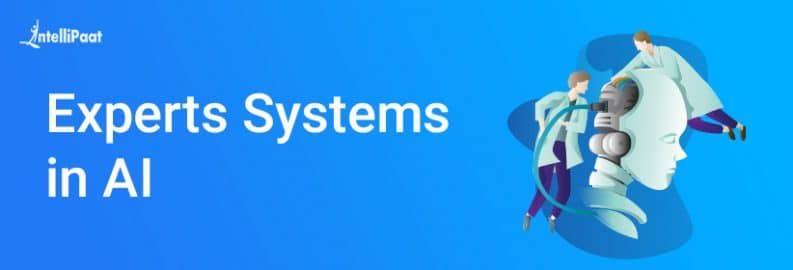 Expert Systems in Artificial Intelligence/