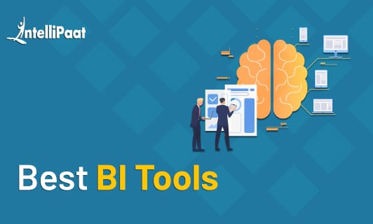 Top BI Tools