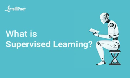 What is Supervised Learning category image