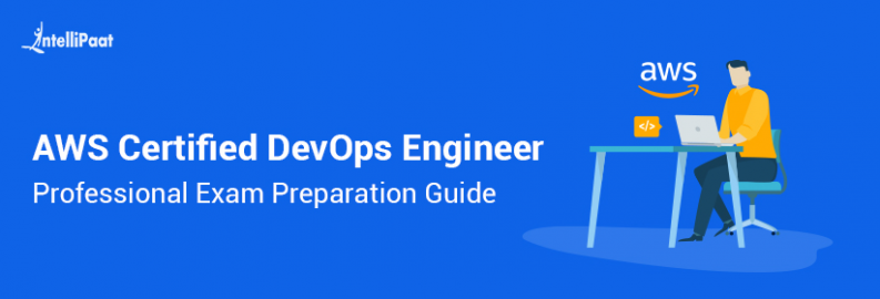 AWS Certified DevOps Engineer Professional exam