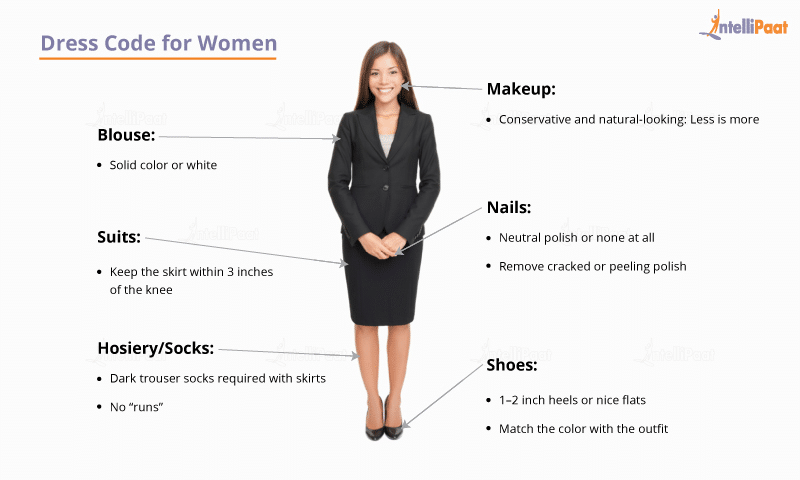 Interview Outfit for Women