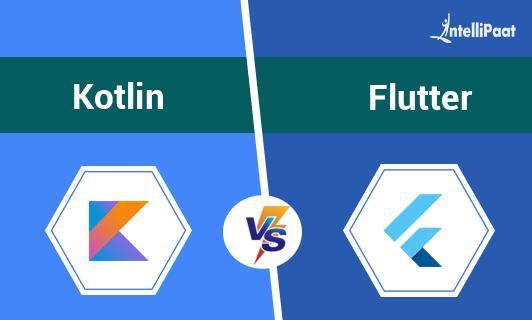 Kotlin vs Flutter
