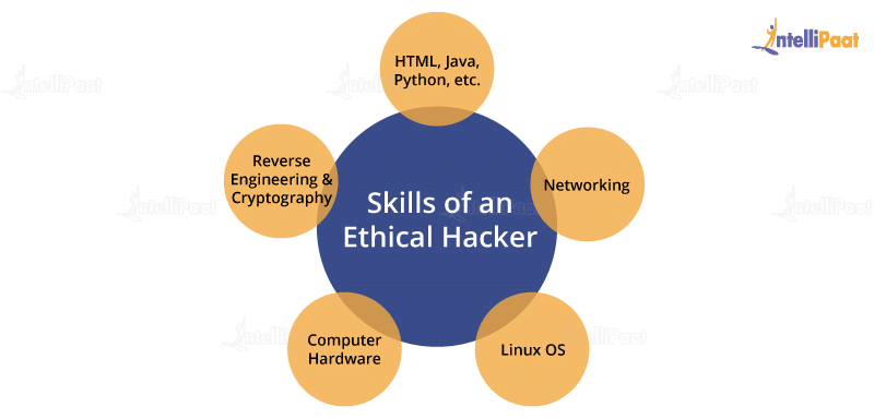 Skill of an Ethical Hacking