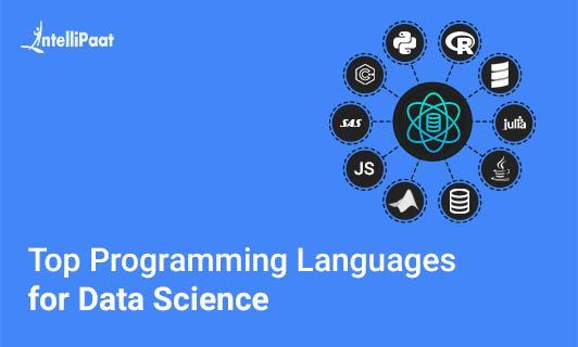 Top Data Science Programming Languages