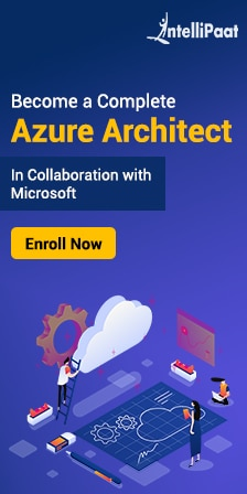 Azure architect Banner